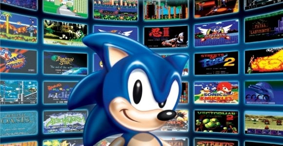 Quer ganhar o game Sonic's Ultimate Genesis Collection para PS3?