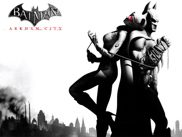 Review – Batman Arkham City