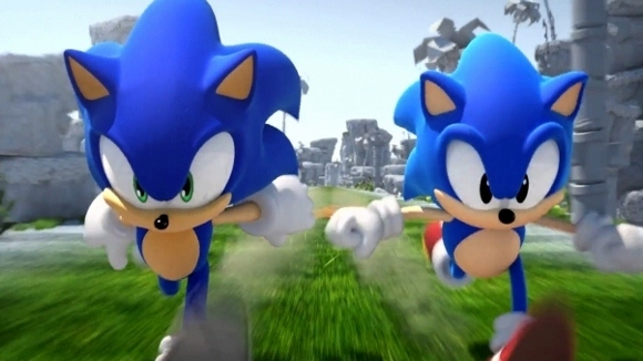 O fim do Sonic Cycle