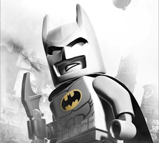 LEGO Batman 2 – DC Super Heroes [DS]