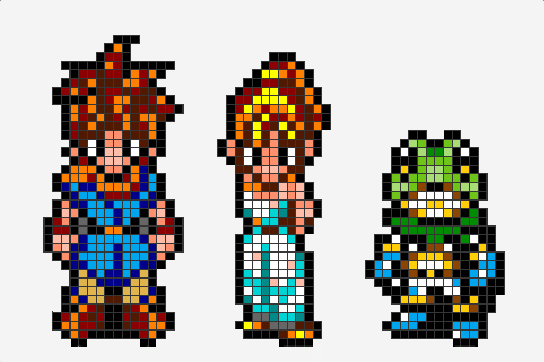 Chrono Trigger: Parte 4 – All life is future of the past!